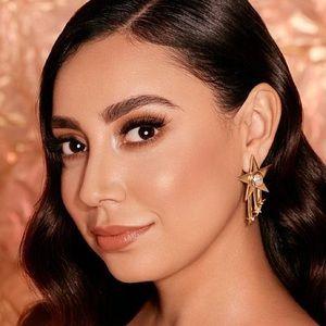 Benefit Makeup - Benefit Cosmetics Gold Rush Blush